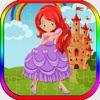 在仙境 主成年 的孩 拼圖 主拼圖 孩的粉紅 仙女 小马 遊戲公