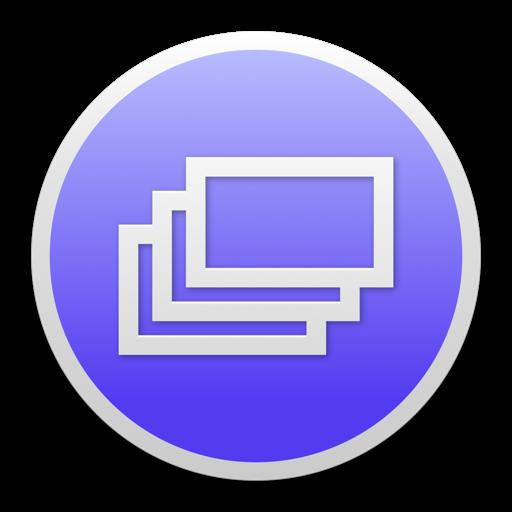 BayCard for Mac