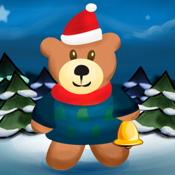 Tap Tap Bear Piano (santas Christmas Village) app review