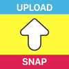 Snap Upload for Snapchat - Camera roll upload
