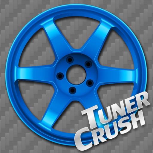 Tuner Crush iOS App