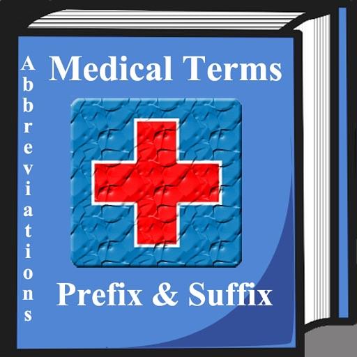 Medical Terms, Terminology, Prefix & Suffix