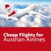 Vuelos baratos desde España - Austrian Airlines
