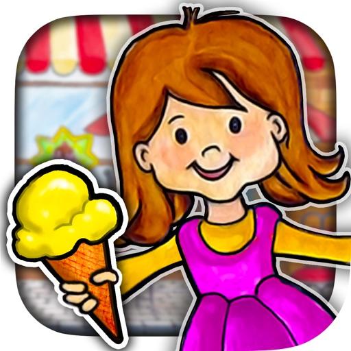 娃娃屋小商店:My PlayHome Stores