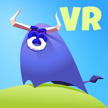 Funny Farm VR for iPhone