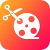Video Cut Master – Best video clip&splice maker