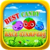 Best Match Three Candy Race Stampede Free Arcade Kids Game