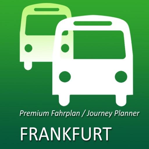 A+ Fahrplan Frankfurt am Main Premium