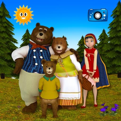 みんな見つけて:物語と伝説(完全バージョン)-子供向け教育ゲーム