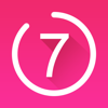 7 Minutes Workout - Women Fitness Exercise Trainer