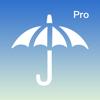 带伞助手专业版 - 最贴心的实况天气提醒