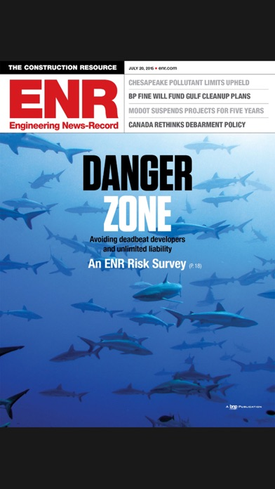 ENR Digital Edition - BNP by BNP Media Inc