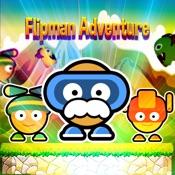 Flipman Adventure