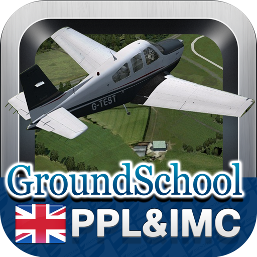 GroundSchool UK PPL IMC Rating