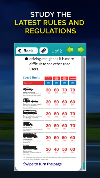 Highway Code Free - Driving Test Success by Focus Multimedia