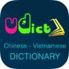 Từ Điển Trung Việt Việt Trung - VDICT Dictionary