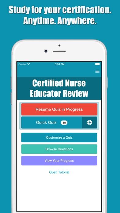 CNE Q&A: Certified Nurse Educator Test Prep on the App Store