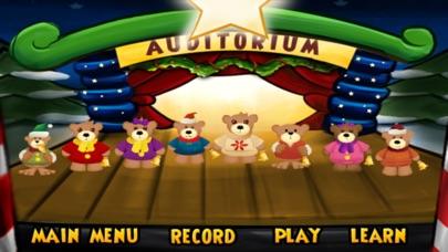 Tap Tap Bear Piano (santas Christmas Village) review screenshots