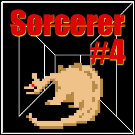 Sorcerer #4 iOS App