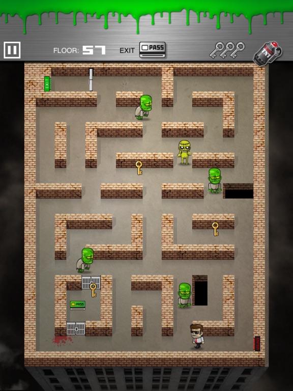 100 Floors Escape 66