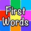 My First Words - Vocabulary Flashcards