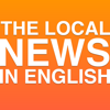 Local English News