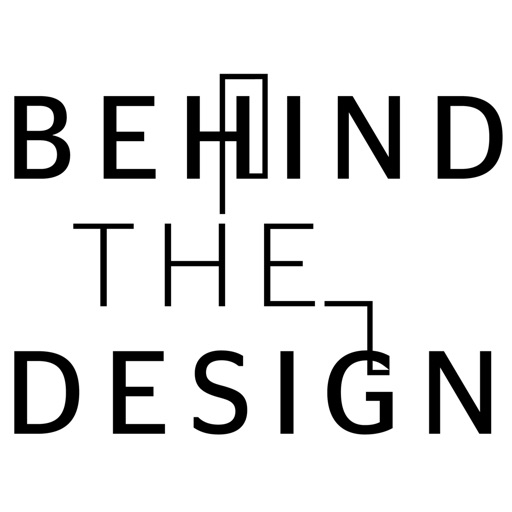 Behind the Design - Uncovering people, spaces and inspiration iOS App