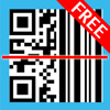 Free QR Code Reader & Barcode Scanner for iPhone