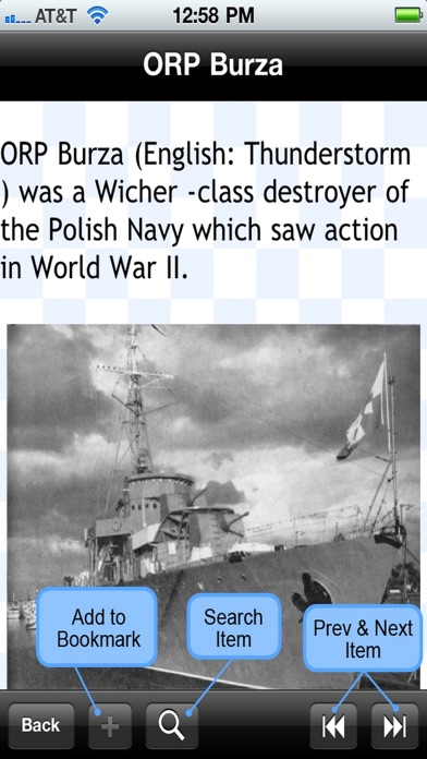 World War Ii Warship Bible review screenshots