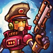 SteamWorld Heist Hack Resources (Android/iOS) proof