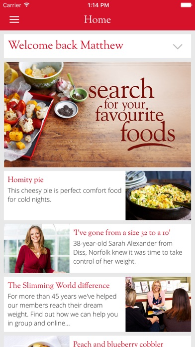 Slimming World By Slimming World Ltd