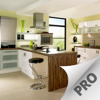 Kitchen Design Ideas PRO, Kitchen Furnishing Plans