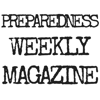 Preparedness Weekly -...