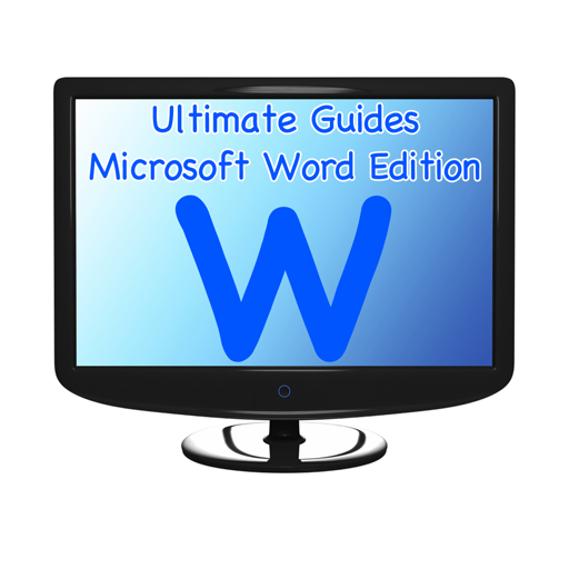 Ultimate Guides - Microsoft Word