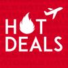 Cheap Flights, Best Airfare Finder & Ryanair Air Tickets Booking - Hot Deals