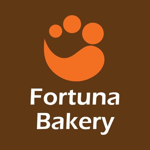 Fortuna Bakery Cafe iOS App