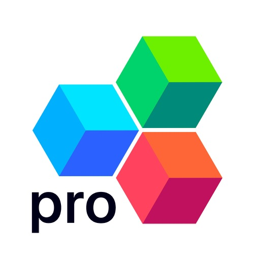 office专业套件:OfficeSuite Professional