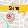Siena 離線地圖導航和指南