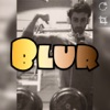 Blur Square