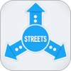 Streets - Street Walk Live app for iPhone/iPad
