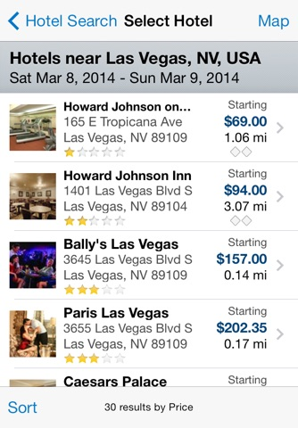 Concur - Travel and Expense screenshot 4