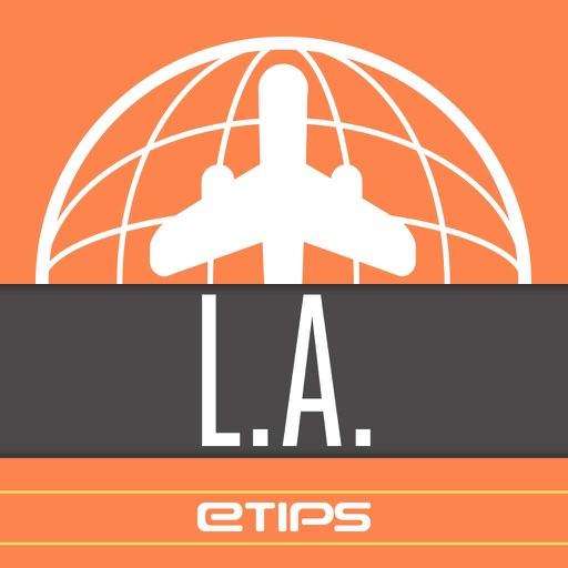 洛杉矶旅游指南 Los Angeles: Travel Guide【离线使用】