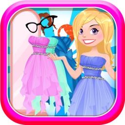 T l charger princesse habiller salon de coiffure et jeux - Jeux de salon de coiffure et de maquillage ...