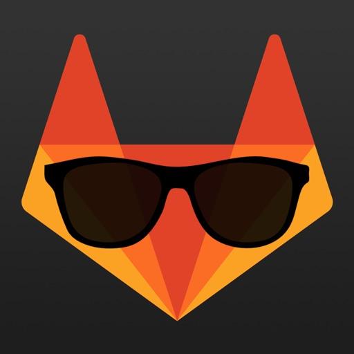 GitLab Control iOS App