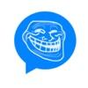 Prank Messenger for Facebook facebook messenger