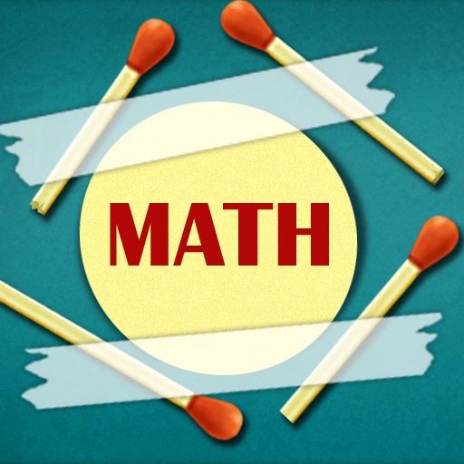 Stick Math HD iOS App