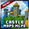 Castle Maps for Minecraft PE ( POCKET EDITION ) !