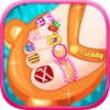 Princess Pedicure-Beauty Games