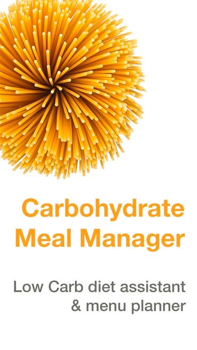 Low-Carb Diet & Meal Planner screenshot 1