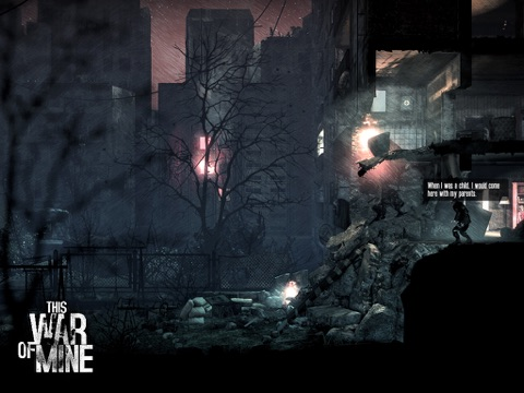 This War of Mine screenshot 4